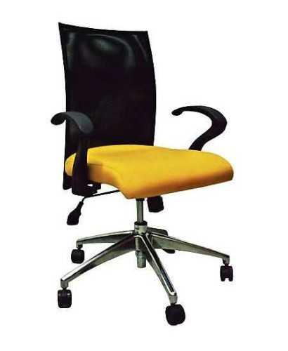 Kursi Kantor-Furnimaxx  Mc 307 Pb FurnitureTables And ChairsChairs