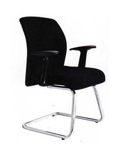 Kursi Kantor-Furnimaxx Tr 606 Chr FurnitureTables And ChairsChairs