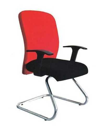 Kursi Kantor-Furnimaxx Ex R 605 Chr FurnitureTables And ChairsChairs