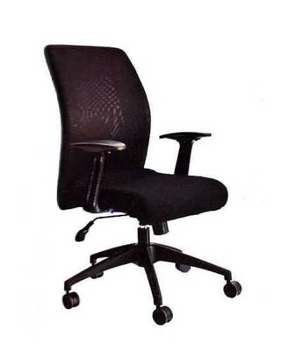 Kursi Kantor-Furnimaxx Mb 607 Ny FurnitureTables And ChairsChairs