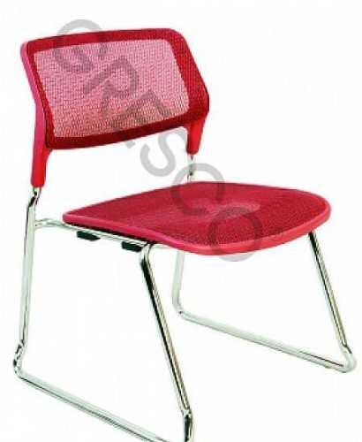 Kursi Kantor-Gresco Gc 58 FurnitureTables And ChairsChairs