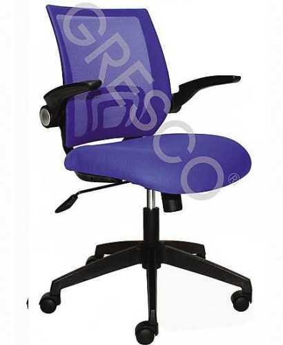 Kursi Kantor-Gresco Gc 68 Far FurnitureTables And ChairsChairs