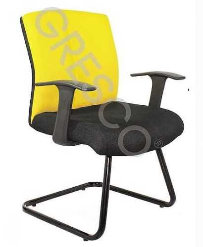 Kursi Kantor-Gresco Gc 201 U FurnitureTables And ChairsChairs
