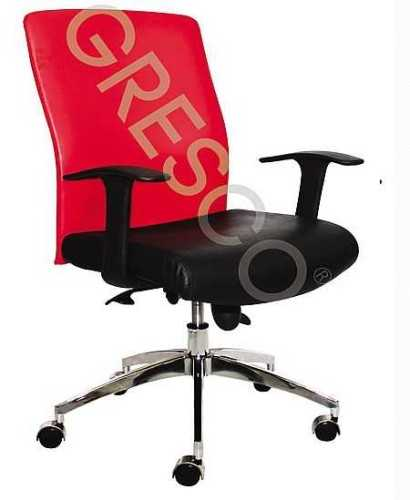 Kursi Kantor-Gresco Gc 202 Ha FurnitureTables And ChairsChairs