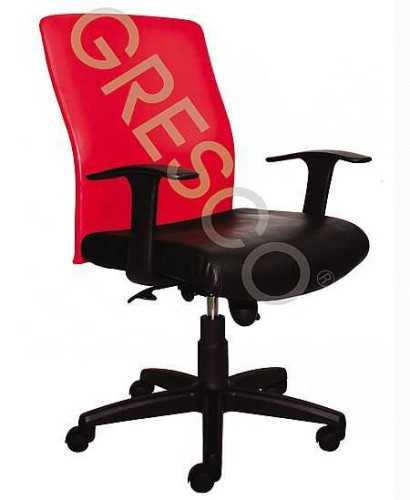 Kursi Kantor-Gresco Gc 202 M FurnitureTables And ChairsChairs