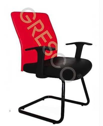 Kursi Kantor-Gresco Gc 202 U FurnitureTables And ChairsChairs