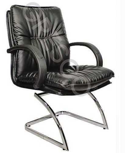 Kursi Kantor-Gresco Gc 204 U FurnitureTables And ChairsChairs