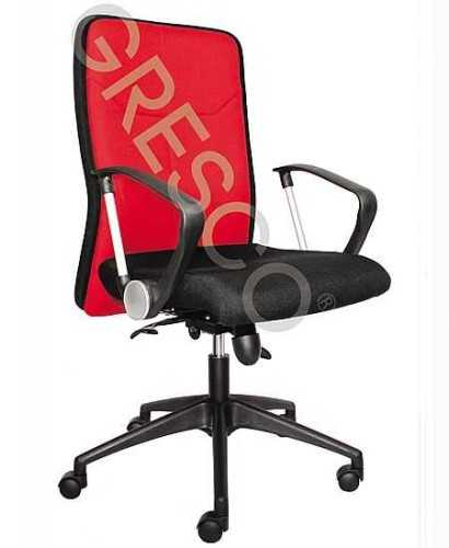 Kursi Kantor-Gresco Gc 205 H FurnitureTables And ChairsChairs