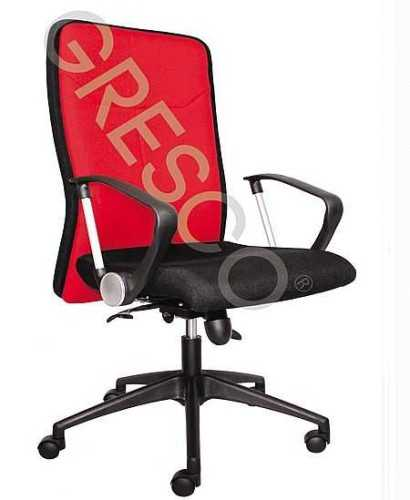 Kursi Kantor-Gresco Gc 205 M FurnitureTables And ChairsChairs