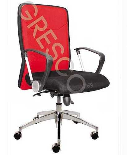 Kursi Kantor-Gresco Gc 205 Ma FurnitureTables And ChairsChairs