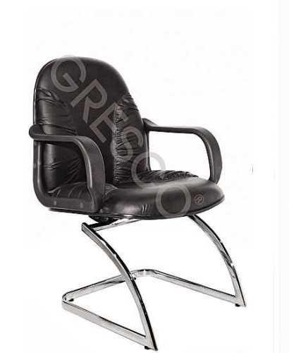 Kursi Kantor-Gresco Gc 206 U FurnitureTables And ChairsChairs