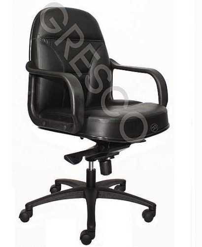 Kursi Kantor-Gresco  Gc 207 Ma FurnitureTables And ChairsChairs
