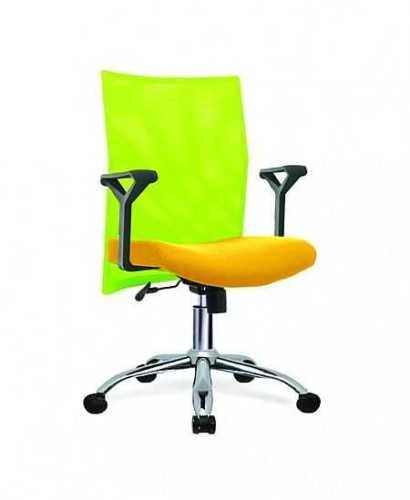 Kursi Kantor-Indachi Capri I Cr FurnitureTables And ChairsChairs