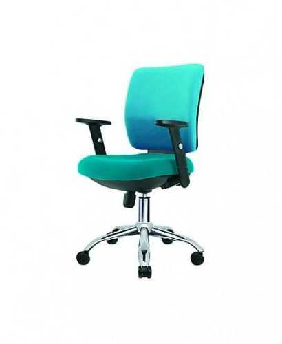 Kursi Kantor-Indachi Cyber I Cr FurnitureTables And ChairsChairs