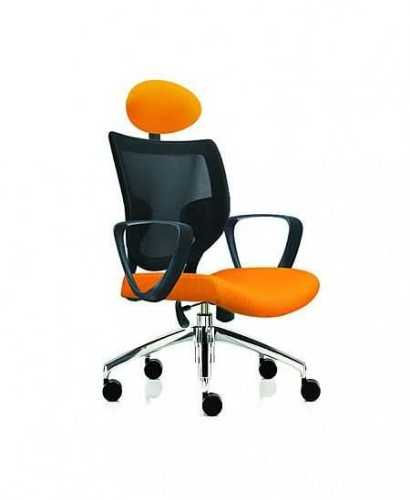 Kursi Kantor-Indachi Cyver D I Al FurnitureTables And ChairsChairs