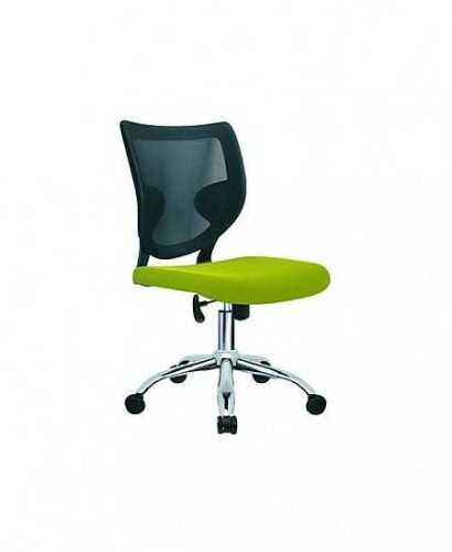 Kursi Kantor-Indachi Cyver Ii Cr FurnitureTables And ChairsChairs
