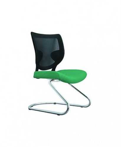 Kursi Kantor-Indachi Cyver Iv Vcr FurnitureTables And ChairsChairs