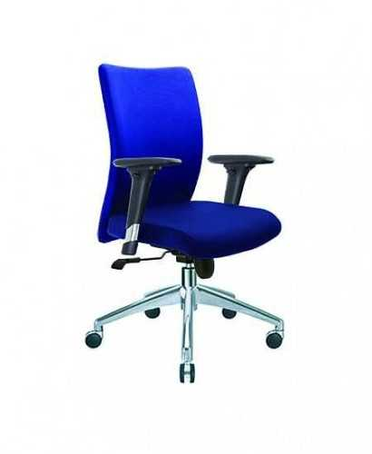 Kursi Kantor-Indachi D 5100 Al FurnitureTables And ChairsChairs