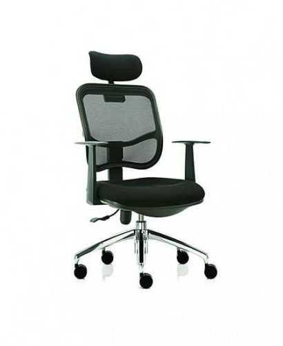 Kursi Kantor-Indachi D-3001 Al FurnitureTables And ChairsChairs