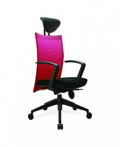 Kursi Kantor-Indachi D-3012 FurnitureTables And ChairsChairs