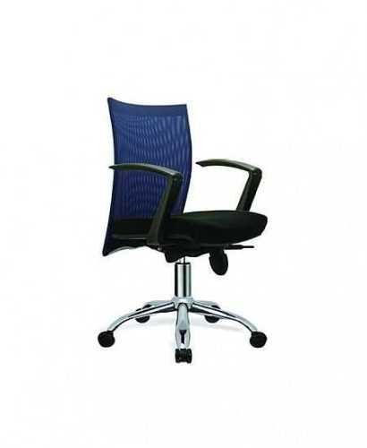 Kursi Kantor-Indachi D-3013 Cr FurnitureTables And ChairsChairs
