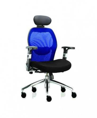 Kursi Kantor-Indachi D-4600 Al FurnitureTables And ChairsChairs