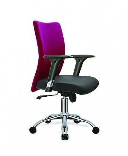Kursi Kantor-Indachi D-5100 Cr FurnitureTables And ChairsChairs