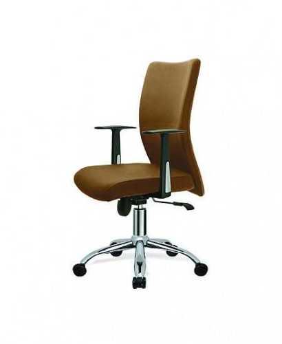 Kursi Kantor-Indachi D-5110 Cr FurnitureTables And ChairsChairs