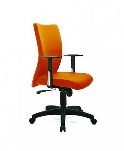 Kursi Kantor-Indachi D-5110 FurnitureTables And ChairsChairs
