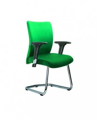 Kursi Kantor-Indachi D-5200 Ua Cr FurnitureTables And ChairsChairs