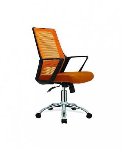 Kursi Kantor-Indachi  Fitsoo I Cr FurnitureTables And ChairsChairs