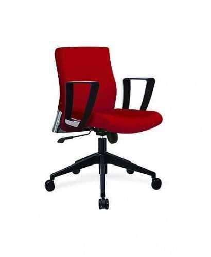 Kursi Kantor-Indachi  Flo Ii N FurnitureTables And ChairsChairs