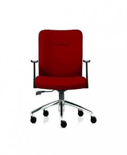 Kursi Kantor-Indachi Luxy I Al FurnitureTables And ChairsChairs