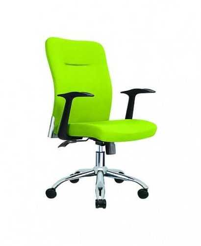Kursi Kantor-Indachi Luxy I Cr FurnitureTables And ChairsChairs
