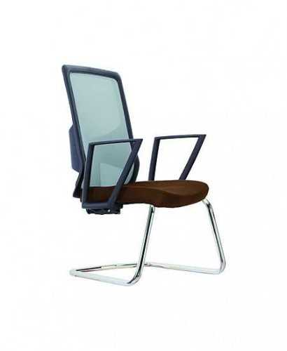 Kursi Kantor-Indachi  Senza Iii V- Cr FurnitureTables And ChairsChairs