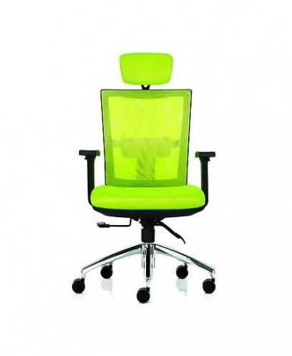 Kursi Kantor-Indachi Turto Net I Al FurnitureTables And ChairsChairs