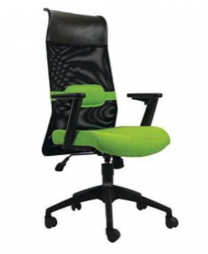 Kursi Kantor-Savello Flexo Htz FurnitureTables And ChairsChairs