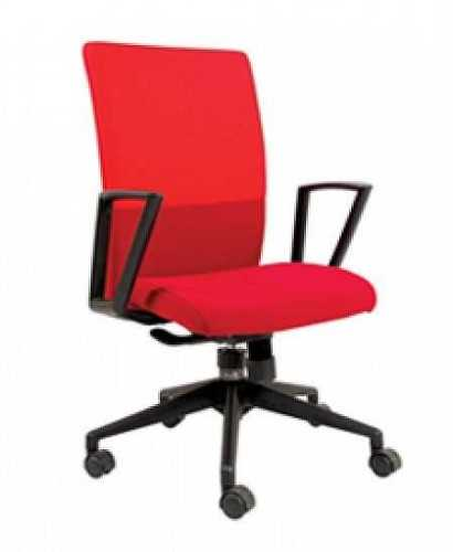 Kursi Kantor-Savello Combi Lt0 FurnitureTables And ChairsChairs