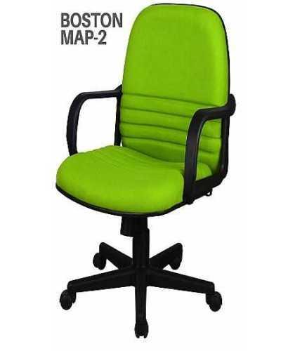 Kursi Kantor-Uno Boston Map-2 FurnitureTables And ChairsChairs