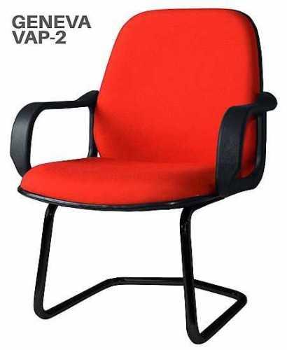 Kursi Kantor-Uno Geneva Vap-2 FurnitureTables And ChairsChairs