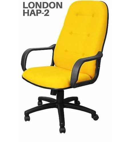 Kursi Kantor-Uno London Hap-2 FurnitureTables And ChairsChairs