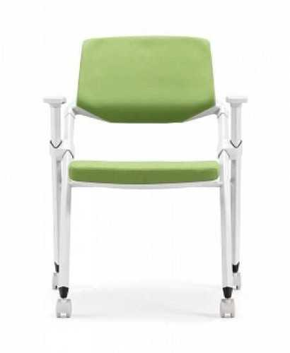 Kursi Kantor-Zao Activo Swc Green FurnitureTables And ChairsChairs