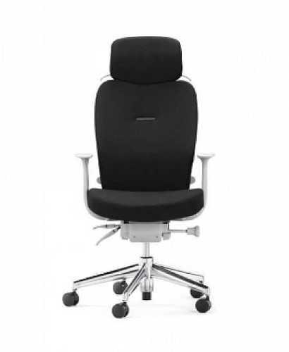 Kursi Kantor-Zao Deluxe Black FurnitureTables And ChairsChairs