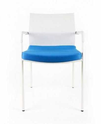 Kursi Kantor-Zao Discusio H Blue FurnitureTables And ChairsChairs