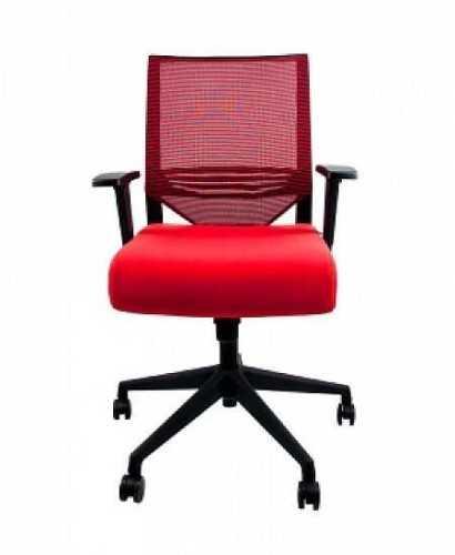 Kursi Kantor-Zao Elegan Red FurnitureTables And ChairsChairs