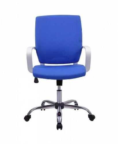Kursi Kantor-Zao Fonda Blue FurnitureTables And ChairsChairs