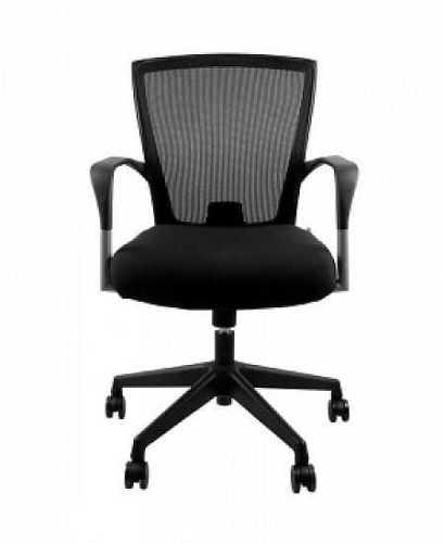 Kursi Kantor-Zao  Idea Black FurnitureTables And ChairsChairs