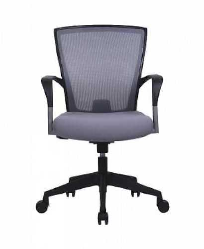 Kursi Kantor-Zao  Idea Gray FurnitureTables And ChairsChairs