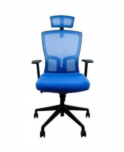 Kursi Kantor-Zao  Idea Hr Blue FurnitureTables And ChairsChairs