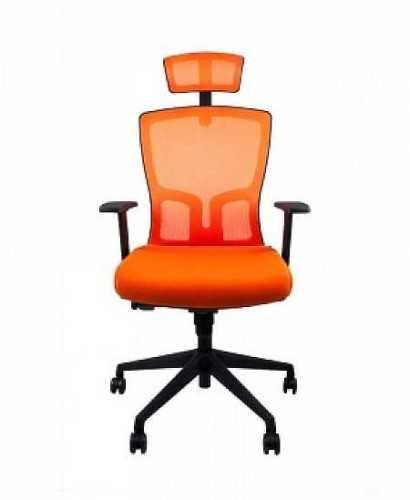 Kursi Kantor-Zao  Idea Hr Orange FurnitureTables And ChairsChairs